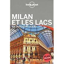 Milan et les lacs En quelques jours - 3ed