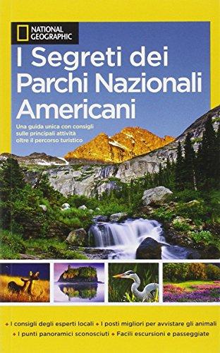 Zoom IMG-2 i segreti dei parchi nazionali