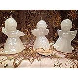 I tre angioletti suonatori – Idea regalo o decorazione Natale