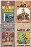 Heyne Science Fiction Classics Sammlung II