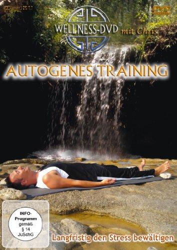 Autogenes Training - Langfristig den Stress bewältigen