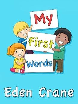 My First Words (English Edition) von [Crane, Eden]