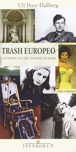 Trash europeo
