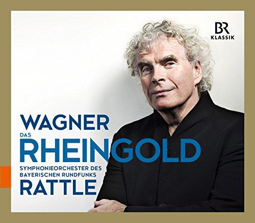 Wagner: Das Rheingold (München, 2015)