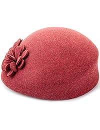 Amazon.es  Azafata - Sombreros y gorras   Accesorios  Ropa f3e3beaabaa0