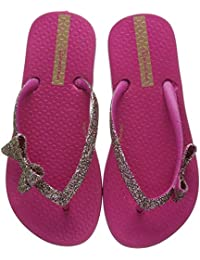 b04eb68f0 Amazon.es  Ipanema - Sandalias y chanclas   Zapatos para niña ...