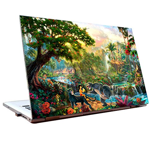Junkyard 141000475 Laptop Skins 14 Inch Cartoons Best Price In