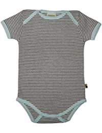 loud + proud Unisex - Baby Body 211