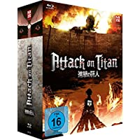 Attack on Titan - Vol.1 + Sammelschuber