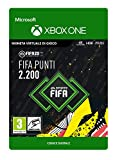 FIFA 20 Ultimate Team - 2200 FIFA Points - Xbox One - Codice download