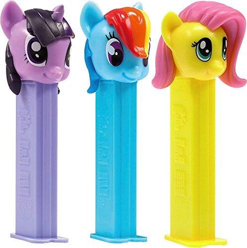 my-little-pony-pez-dispenser-mit-zwei-minen-einzeln-verkauft-mitgelieferte-zufallige-buchstabenkombi
