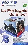 Le portugais du Brésil (livre)