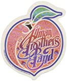 Best Allman - Licenses Products Allman Brothers NY Peach Sticker Review