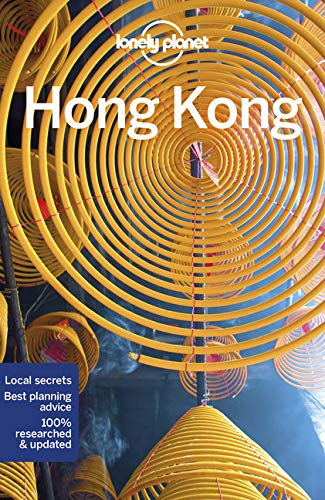 Price comparison product image Lonely Planet Hong Kong (Travel Guide)