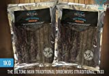 The Biltong Man Traditionelle Droëwors (Traditionelle, 1Kg)