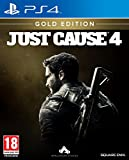 Jaquette pour Just Cause 4