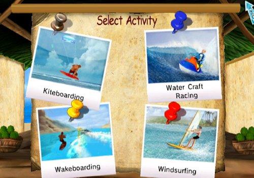 Zoom IMG-2 water sports balance board compatible