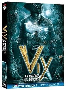 Viy - La Maschera Del Demonio (Edizione Limitata) (Blu-Ray 2D/3D+Booklet)