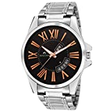 Swisstone Analogue Black Dial Men'S And ...