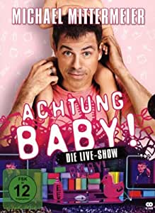 Michael Mittermeier - Achtung Baby! [2 DVDs]
