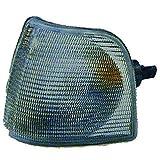 Blinker Frontblinker links für 100 200 Typ 44 Bj. 82-90 weiß