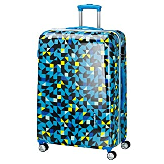 Travelite – Maleta Azul azul medium