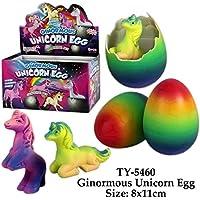 1 Huevo de unicornio mascota creciente