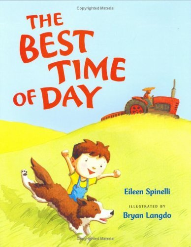 The Best Time Of Day por Eileen Spinelli epub