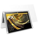 atFolix Schutzfolie für HP x2 210 G2 Displayschutzfolie - 2 x FX-Antireflex blendfreie Folie
