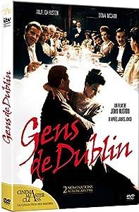 """Afficher """"Les Gens de Dublin"""""""