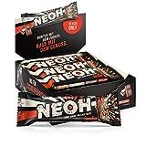 NEOH CrossBar Proteinriegel Schokolade | Hoher Proteingehalt |...