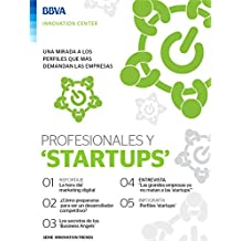 Ebook: Profesionales y 'startups' (Innovation Trends Series) (Spanish Edition)