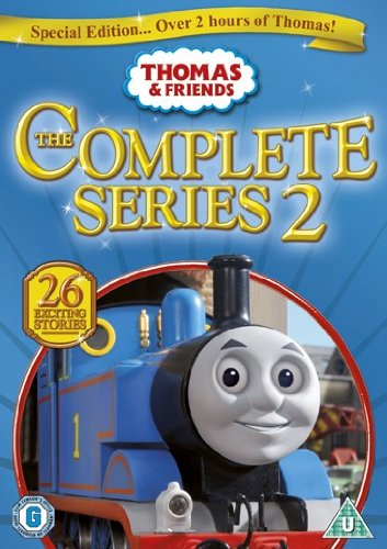 Thomas & Friends - The Complete Series 2