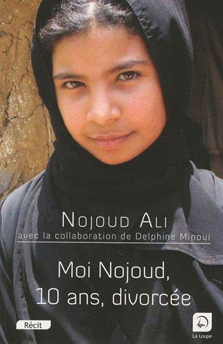 Moi Nojoud, 10 ans, divorce (grands caractres)