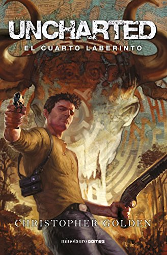 Uncharted: El cuarto laberinto (Minotauro Games)