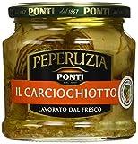 Ponti Carcioghiotto Peperlizia, T6 - 6 Vasi