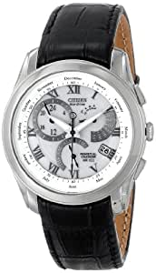 Citizen Men's Eco-Drive Calibre 8700 Watch #BL8000-03A