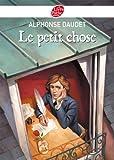 Le petit chose - Texte intégral (Classique t. 1152) - Format Kindle - 9782013230902 - 5,99 €