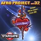 Afro Project Vol. 32