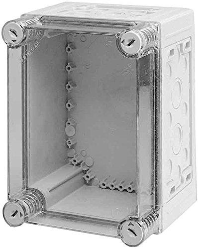 Preisvergleich Produktbild Eaton 019570 Isolierstoffgehäuse, Vorprägungen, Hxbxt=250X187, 5x150mm