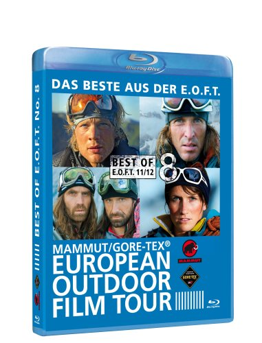 Best of E.O.F.T. - No. 8 [Blu-ray]