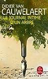Le journal intime d'un arbre par Van Cauwelaert