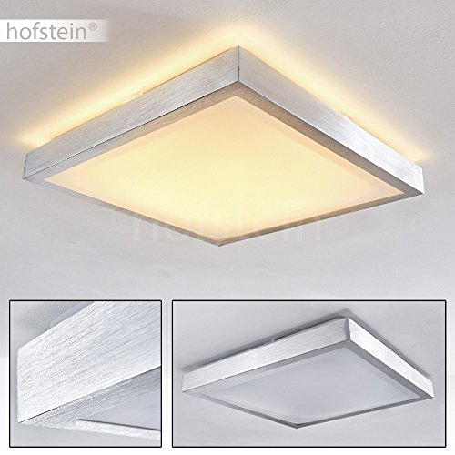 Deckenleuchten & Lüfter Moderne Led-deckenleuchte Leuchte Lampe Oberfläche Montieren Wohnzimmer Schlafzimmer Bad Fernbedienung Hause Dekoration Küche Farben Sind AuffäLlig Licht & Beleuchtung