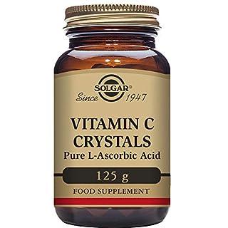 Solgar Vitamin C Crystals 125 g
