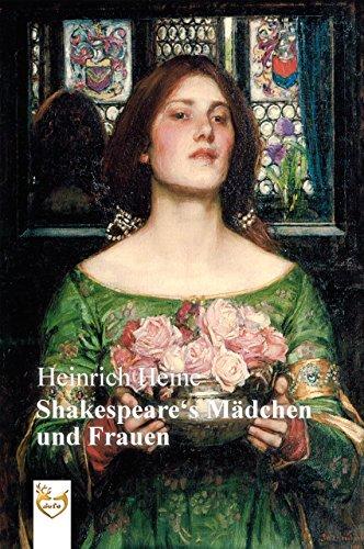 Shakespeare's Mädchen und Frauen
