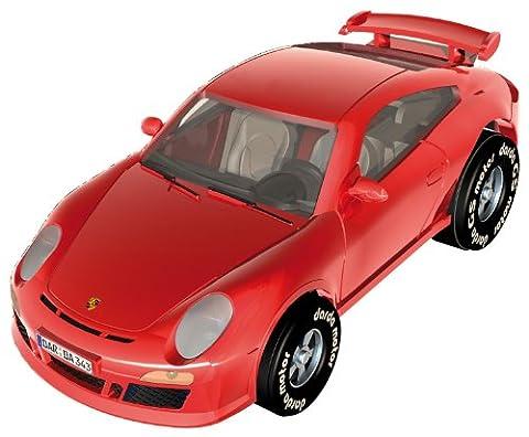 Darda 50342Darda voiture Porsche GT3Rouge
