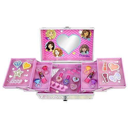 Barbie Vanity Beauty Set