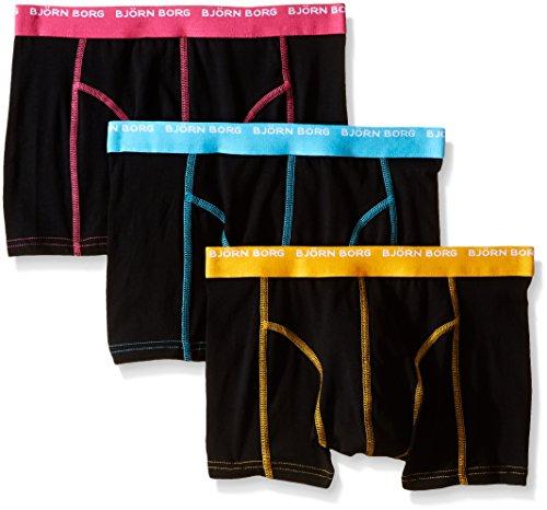 bjorn-borg-mens-3-pack-contrast-printed-boxer-brief-caviar-x-large