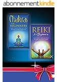 Energy Healing: Bundle: Book 1: Chakras for Beginners + Book 2: Reiki for Beginners (Chakra Healing, Reiki Healing, Energy Healing) (English Edition)