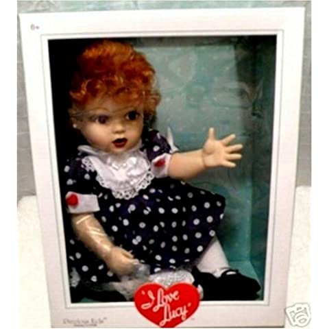 I Love Lucy Baby Doll Ricky's Old Girl Friend by Mattel